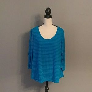**3/$10** New Directions Top Size 3X